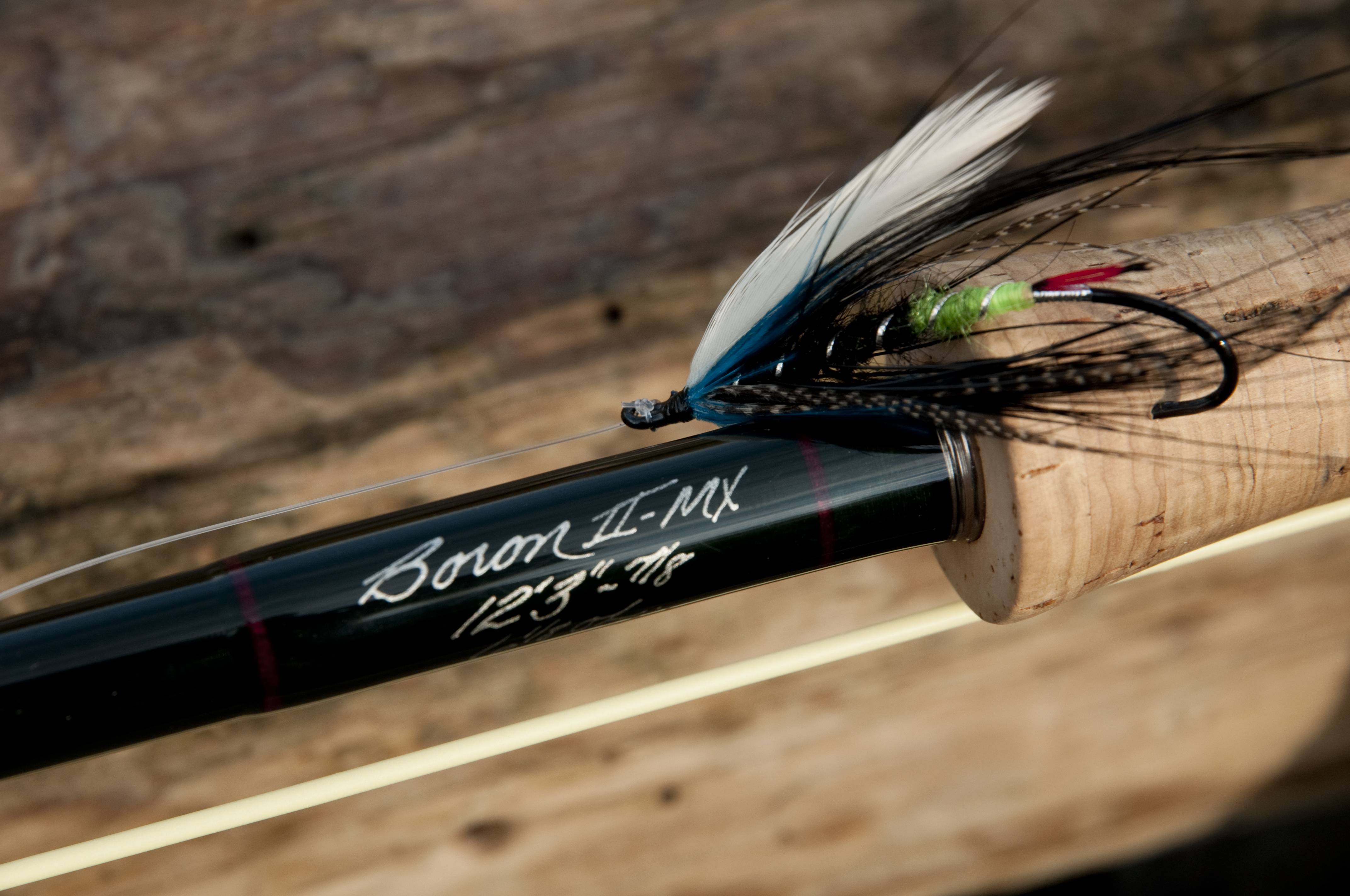 Buying a fly rod western rivers fly fisher for Best fly fishing rods