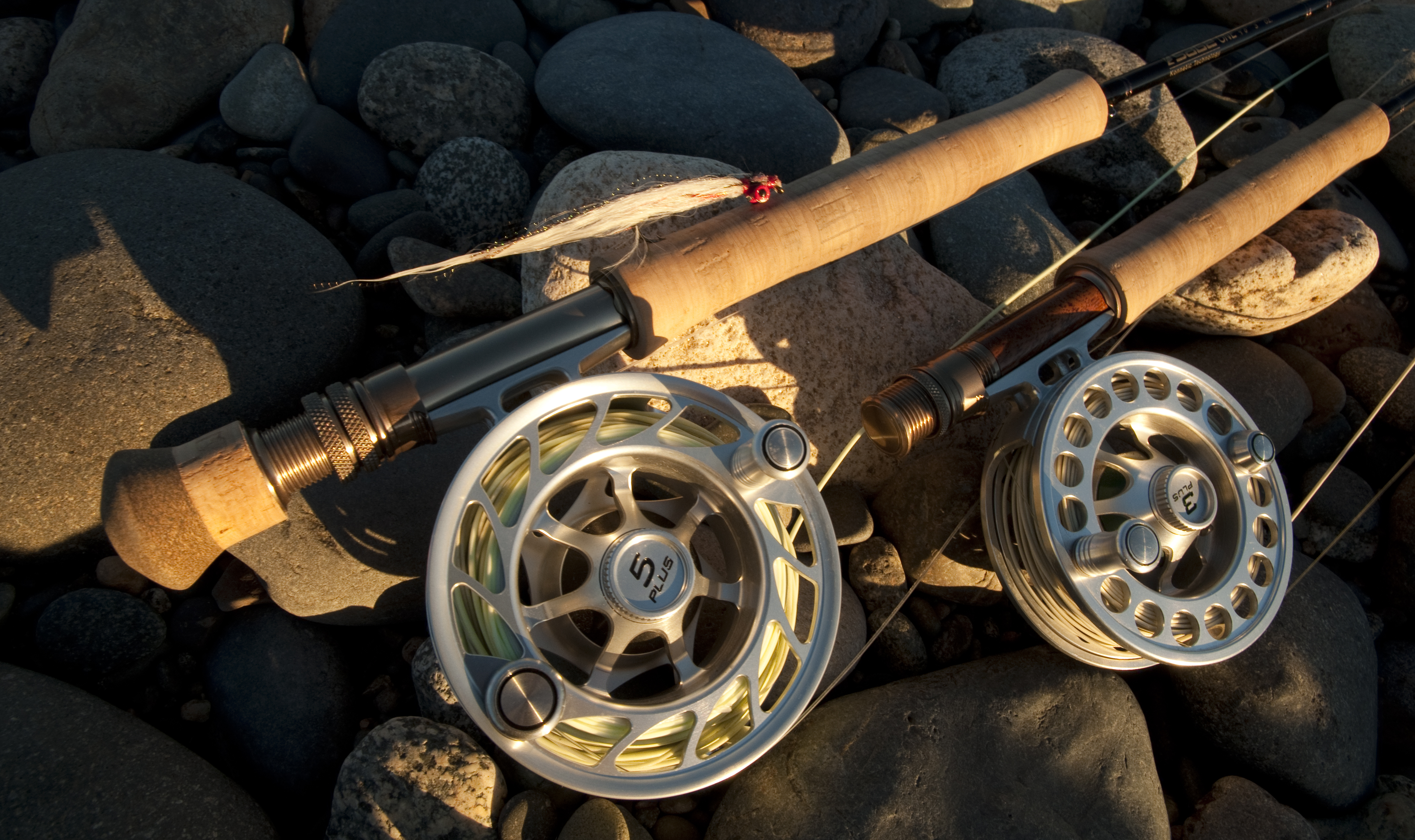 Hatch Fly Reel Review by Steve Schmidt – Western Rivers Fly Fisher